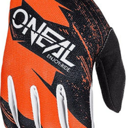 O'Neal Matrix Kinder MX Handschuhe Burnout