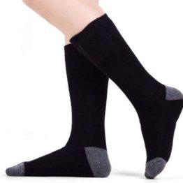 Queta, beheizbare Socken