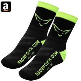 Racefoxx motorrad Socken