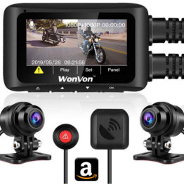 WOVON DashCam