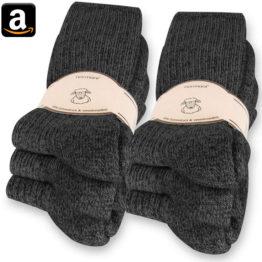 Norweger Socken